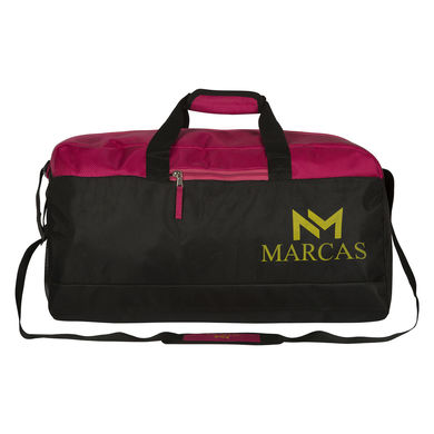Marcas_ Black & Pink_ Elvas_ Luggage_ 9003