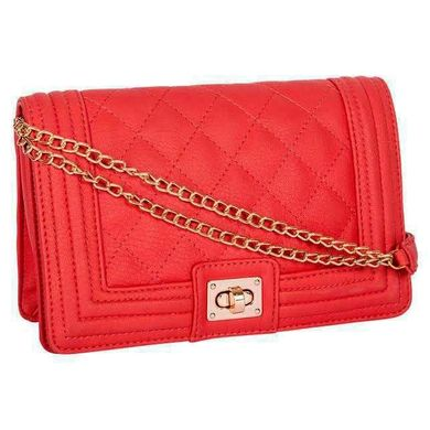 Peperone_ Charleen_ Red_ Sling Bag_ 7026
