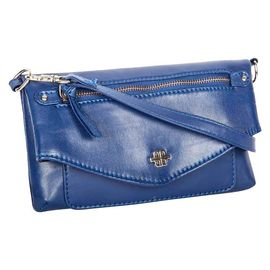 Peperone_ Julita_ Blue_ Sling Bag_ 7022A
