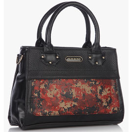 Peperone_ Venice_ black_ HAND BAG_ 1198