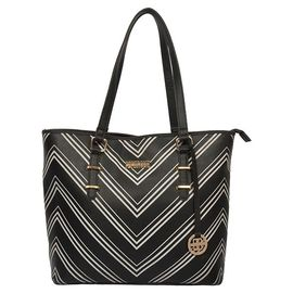 Peperone_ Addie_ black_ Hand Bag_ 7019