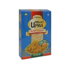Millet Upma 150gms - Pack of 2 from Ammae
