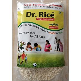 Dr. Rice Fortified Diabetic Rice (250gms)