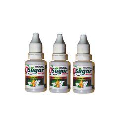OSugar - Stevia Drops Pack of, 3