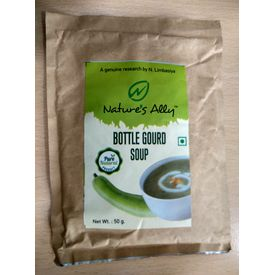 Bottle Gourd (Lauki) Soup - Pack of 3