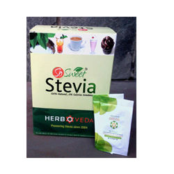 "Stevia Sachets -"" So Sweet"" -, 300 sachets"