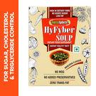 Hyfyber High Fibre Manchow Soup - 10 sachet pack