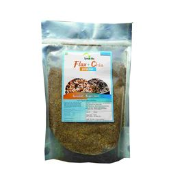 Sprouted FLAX+ CHIA Powder 150 gms