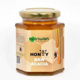 Acacia Honey - 350 grams ( 100% Pure Acacia Honey)
