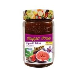 Sugarless Bliss Sugar Free Jam - Fig & Saffron