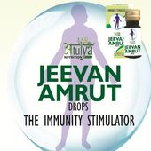 Atulya's Jeevan Amrut Drops (Immunity Stimulator)
