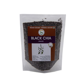 Black Chia Seeds - 200 gms
