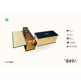 Zevic Sugar Free Chocolates Luxury Gift Pack