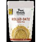 True Elements Rolled Oats Gluten Free, 500 grams