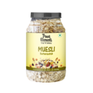 True Elements Butterscotch Muesli, 1000 grams