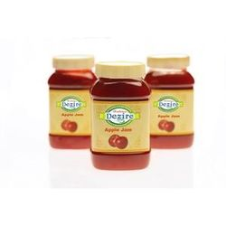 DIABETICS DEZIRE APPLE JAM, 250 gms