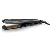 Philips KeraShine HP8316 Hair Straightener (Black)