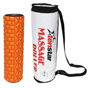 Tenstar Standard Foam Roller (Length 45 cm)