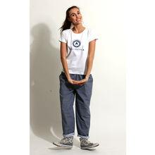 C151- T-shirt & Pyjamas, s,  blue