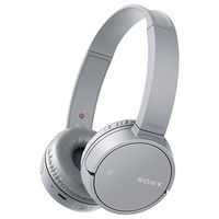 Sony ZX220BT Bluetooth Headphones, White