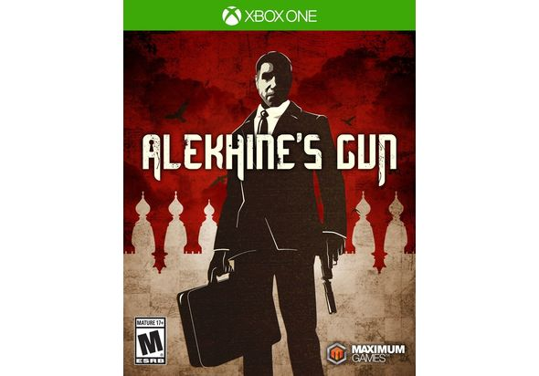 Alekhine Gun for Xbox One