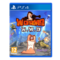 Worms W. M. D All-Stars for PS4