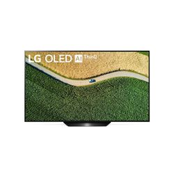 "LG 55"" B9 OLED 4K TV"