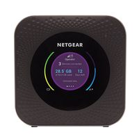 Netgear MR1100-100EUS Nighthawk LTE Mobile Hotspot Router