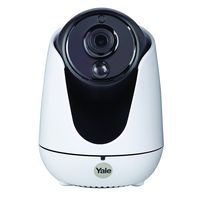 Yale Smart Living WIPC-303W Home View Pan/Tilt and Zoom IP Camera