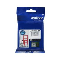 Brother Black High Yield Ink Cartridge