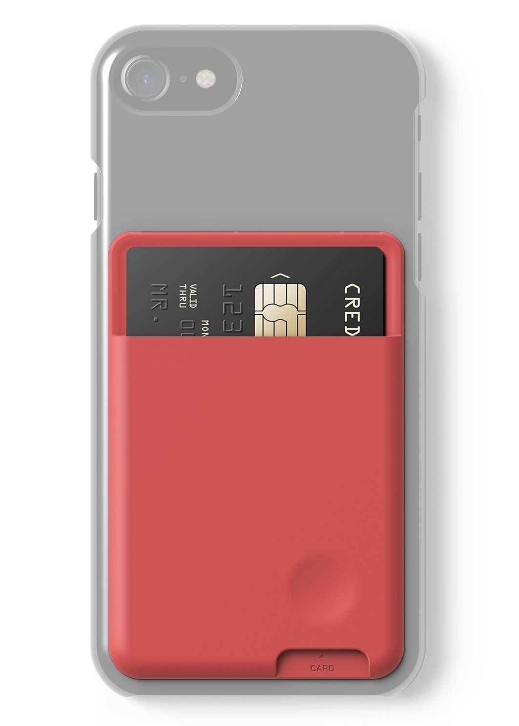 إيلاجو Smartphone حافظة بطاقات, Italian Rose