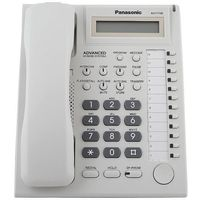 Panasonic KX T7730 with Screen Compatible Central Phone with PABX