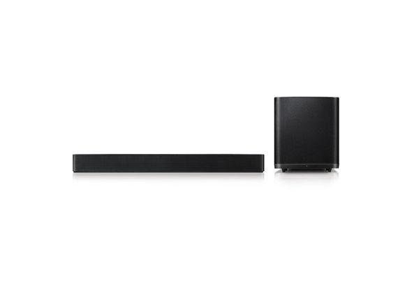 LG LAS950M HiFi Music System