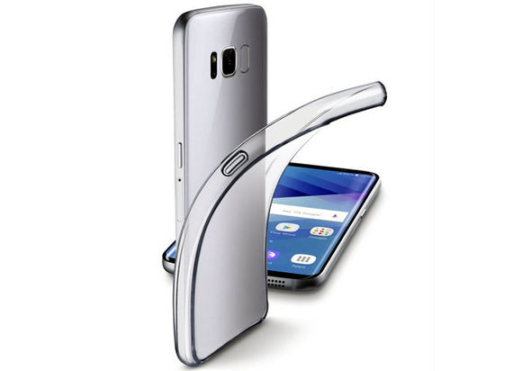 Cellularline Fine Case for Galaxy S8