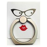 iRing Masstige Pattern Eye Glass & Lips