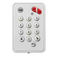 Yale Keypad