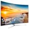"Samsung 55"" Class KS9500 9-Series Curved 4K SUHD TV (2016 Model)"
