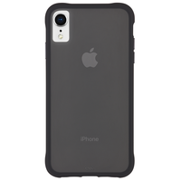 Case Mate Tough Case for iPhone XR, Matte Black