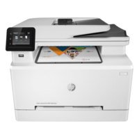 HP MFP M281FDW Color LaserJet Pro Multifunction Printer