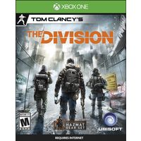 Tom Clancy's The Division for Xbox 1