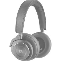 Bang & Olufsen Beoplay H9 3rd-Generation Noise-Canceling Wireless Over-Ear Headphones,  Matte Black