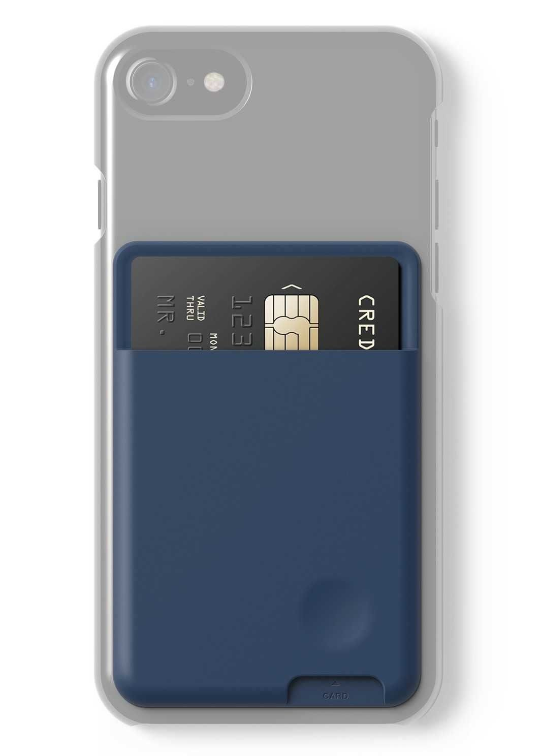 إيلاجو Smartphone حافظة بطاقات, Jean Indigo