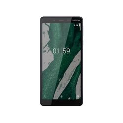 Nokia 1Plus Smartphone LTE,  blue