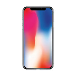 Apple iPhone X 64GB Smartphone LTE, Space Grey