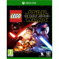 Lego Star Wars: Force Awakens for Xbox 1
