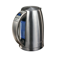 Cuisinart 1.7L Stainless Steel Cordless Electric Kettle