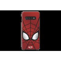 Samsung Galaxy S10+ Marvel Back Case, Spider Man
