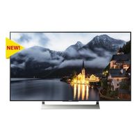 "Sony 65"" KDL65X9000E/S 4K HDR Android Smart TV, Silver"