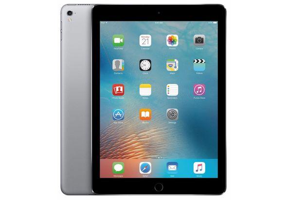 Apple iPad Pro 9.7  Wi-Fi 256GB, Space Grey