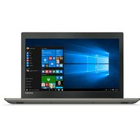 "Lenovo IdeaPad 520 i7 16GB, 128GB+ 1TB, 4GB Graphic 15.6"" Laptop, Iron Grey"